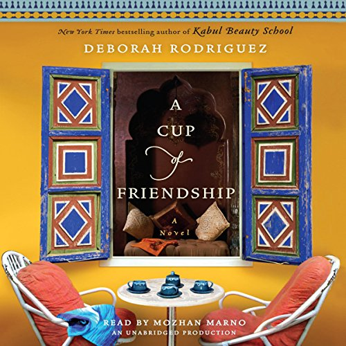 Cup of Friendship